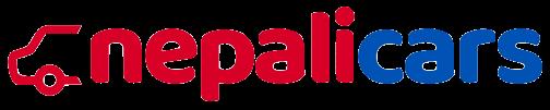 Nepalicars logo